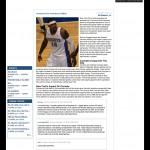 Carmelo's New York State Of Mind   NV Magazine